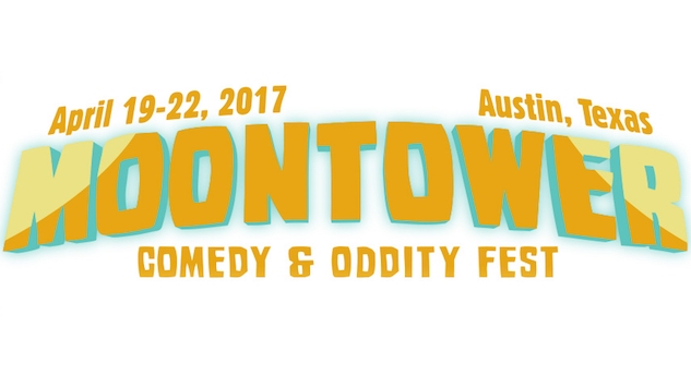 Moontower Comedy Festival Adds Club and Podcast Series, Unveils Full Schedule