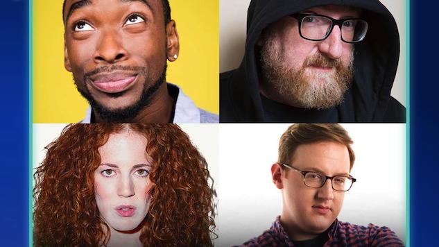 Moontower Comedy Festival Lineup Adds Chris Hardwick, Jay Pharoah, More