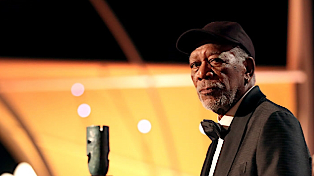 Eight Women Accuse Morgan Freeman of Sexual Harassment (Updated)