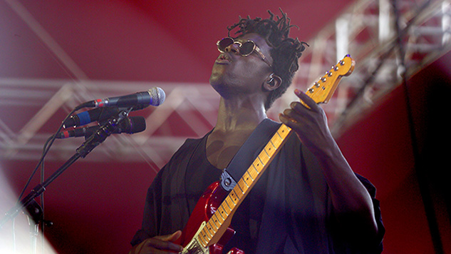 Moses Sumney Drops Out of Montreal Jazz Festival Over Controversial, Racially Charged Musical