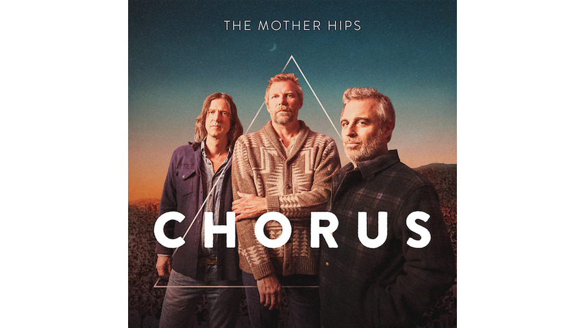 The Mother Hips: <i>Chorus</i> Review