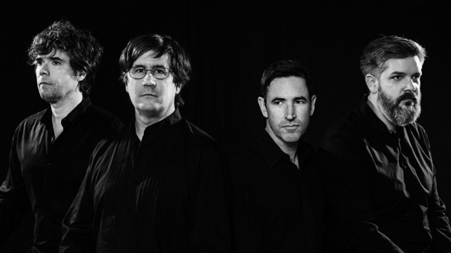 The Mountain Goats Announce New 7-inch, <i>Welcome to Passaic</i>
