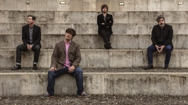 "The Mountain Goats Announce New Album <i>In League With Dragons</i>, Share Lead Single ""Younger"""