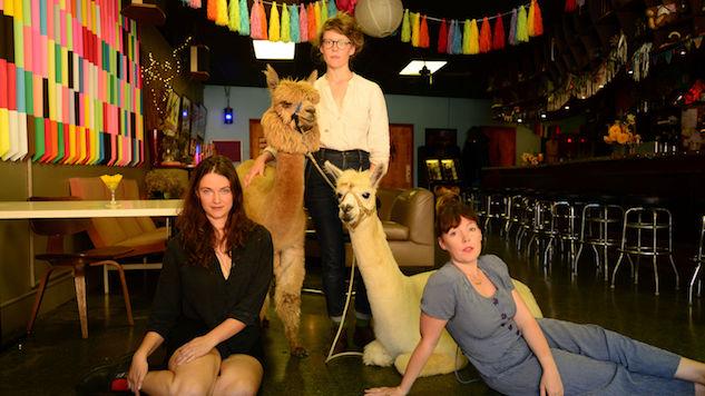 The Women of Mountain Man On Their Quietly Powerful New Album, <i>Magic Ship</i>