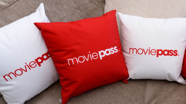 """MoviePass to Introduce Surge Pricing, Charging Extra for Movies in """"High Demand"""""""