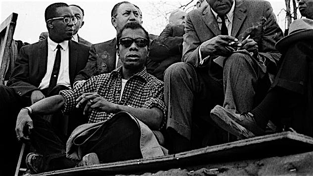 Essential Movie: <i>I Am Not Your Negro</i>