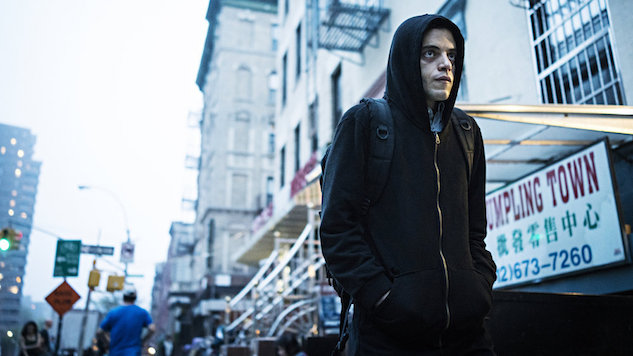 <i>Mr. Robot</i> Tries For a Reboot