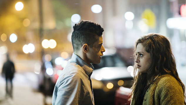 <i>Mr. Robot</i> Review: Everything Means Nothing