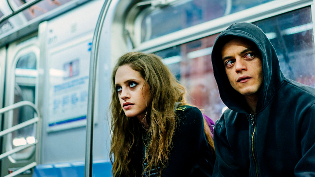 <i>Mr. Robot</i> Season Three Gets Premiere Date, Bobby Cannavale