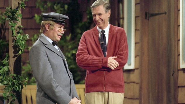 Won T You Be My Neighbor Fred Rogers Documentary Gets Hbo Premiere Date Paste