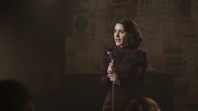 Everybody Bombs: On the (Occasional) Brilliance of <i>The Marvelous Mrs. Maisel</i>