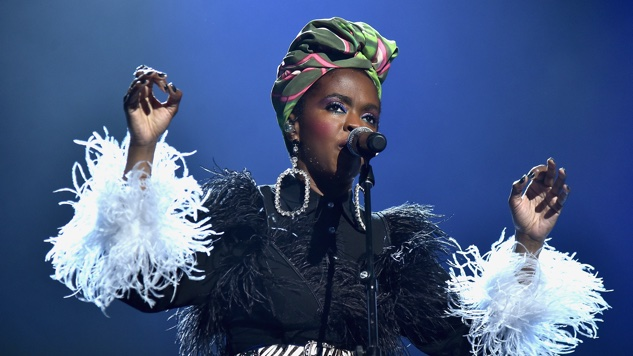 Ms. Lauryn Hill Announces <i>The Miseducation of Lauryn Hill</i> 20th Anniversary World Tour