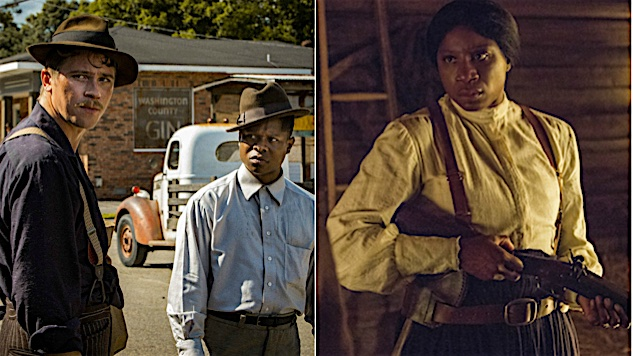 <i>Mudbound</i> Vs. the <i>Underground</i> Effect: It's Time for the Spectacle of Black Suffering to Evolve