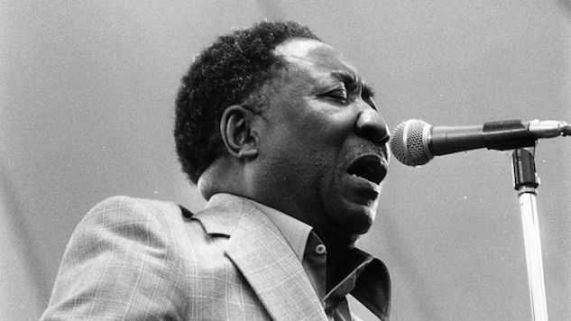 Listen to Muddy Waters and Johnny Winter Rip It Up Together in 1978