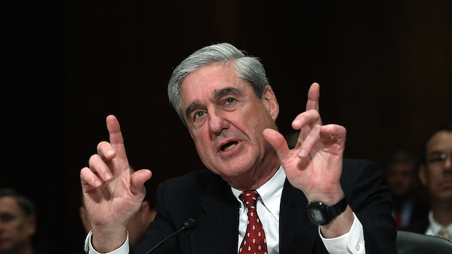 Tony Podesta Steps Down From Lobbying Firm Amid Mueller Investigation