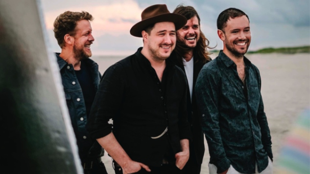 Everything We Know about Mumford & Sons' Fourth Studio Album <i>Delta</i> So Far