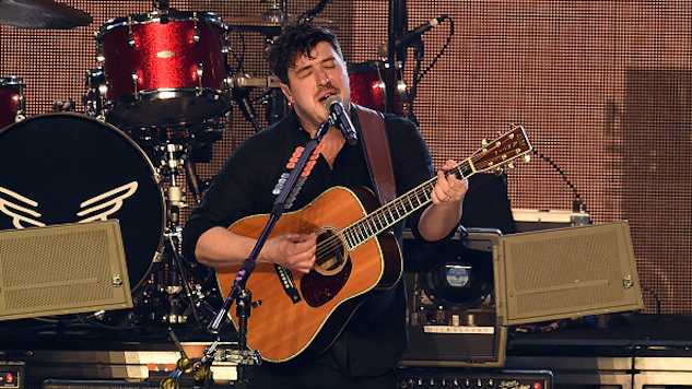"Watch Mumford & Sons and Phoebe Bridgers Cover Radiohead's ""All I Need"""