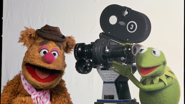 <i>The Muppet Movie</i> Returning to the Big Screen for 40th Anniversary