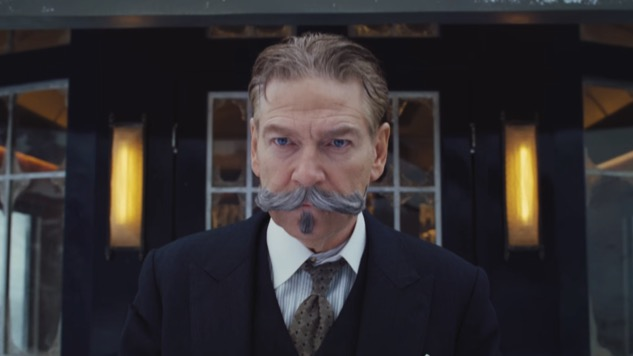 Bon Voyage: Kenneth Branagh&#8217;s <i>Death on the Nile</i> Begins Production