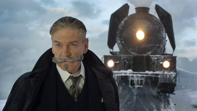 Sir Kenneth Branagh to return for Murder On The Orient Express follow-up