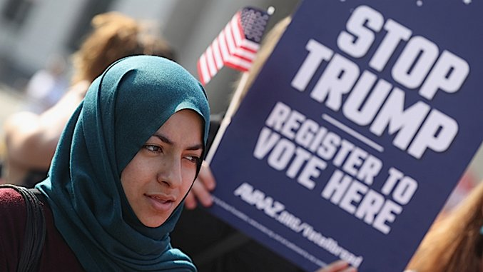 """Democrats: Stop Sacrificing Your Muslim Voters on the Altar of """"Pragmatism,"""" Or Your Tears Mean Nothing"""