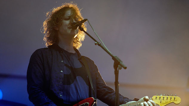 My Bloody Valentine to Release Two New EPs, Including One This Summer