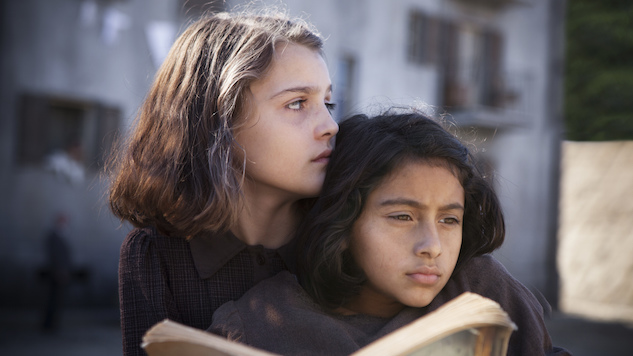 "Elena Ferrante, HBO's <i>My Brilliant Friend</i>, and the ""Unadaptable"" Novel"