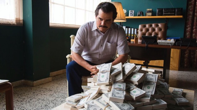 Why <i>Narcos</i> is Better off Without Pablo Escobar