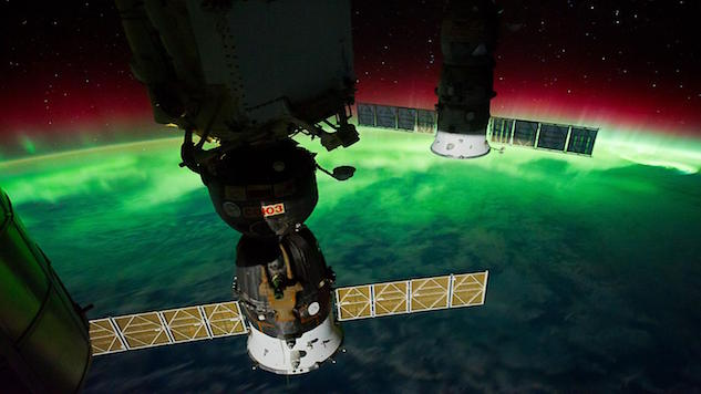 NASA Media Library Available To The Public