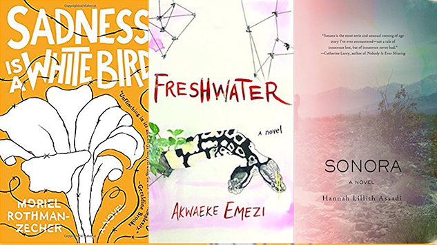 National Book Foundation Reveals 2018 5 Under 35 Honorees