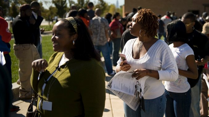 North Carolina is the Ugly Poster Child for Suppression of the Black Vote