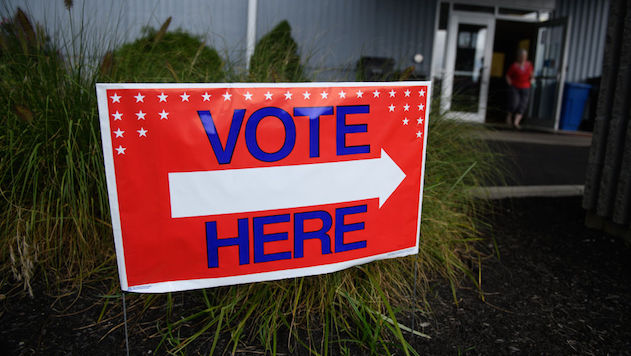 North Carolina Will Use Unconstitutional, Gerrymandered Voting Map for Midterms