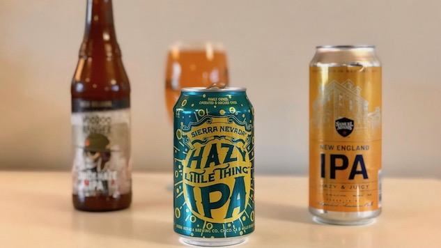 New England IPAs are Officially Mainstream and It's Awesome