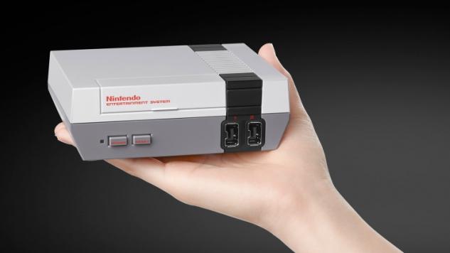 Nintendo Discontinues NES Classic Edition