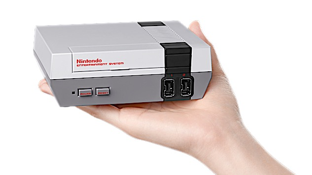 NES Classic Will Return to Physical and Digital Store