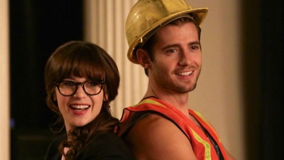 <i>New Girl</i> Review: &#8220;Shark&#8221;