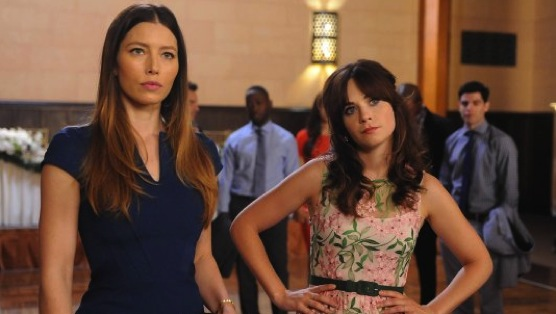 <i>New Girl</i> Review: &#8220;The Last Wedding&#8221;