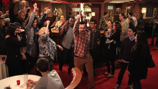 <i>New Girl</i> Review: &#8220;The Crawl&#8221;