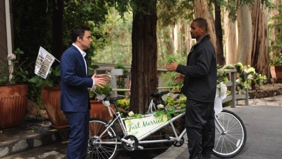<i>New Girl</i> Review: &#8220;Oregon&#8221;