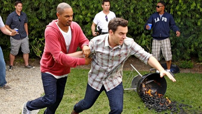 <i>New Girl</i> Review: &#8220;Dice&#8221;