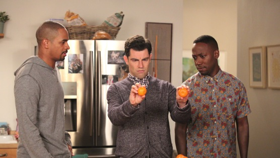 <i>New Girl</i> Review: &#8220;Goldmine&#8221;