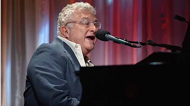 "Watch Randy Newman Play a Snippet of His ""Vulgar"" Unreleased Trump Song"