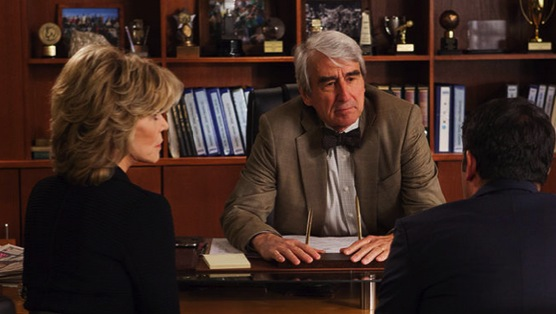 <i>The Newsroom</i> Review: &#8220;Contempt&#8221;