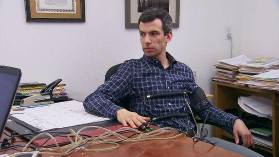 "<i>Nathan For You</i> Review: ""Mechanic/Realtor"""