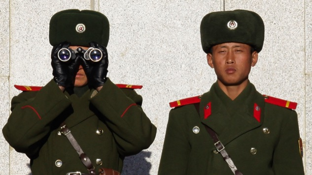 NBC Got You Confused? Here's What Might Actually Happen In North Korea This Weekend
