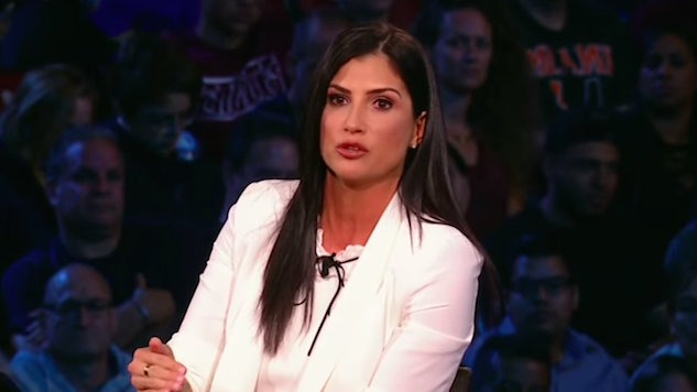 Breaking Down Each of NRA Spokeswoman Dana Loesch's Gun Control Claims
