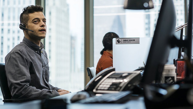 Why Last Night's Very Special Episode Is <i>Mr. Robot</i> at Its Best