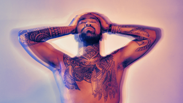 """Exclusive: Nahko and Medicine for the People Share Joyous New Single, """"Lifeguard"""""""