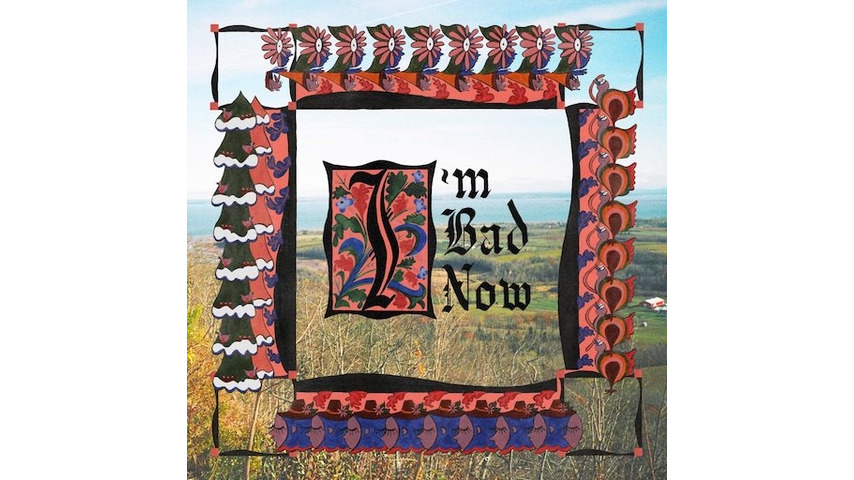 Nap Eyes: <i>I'm Bad Now</i> Review