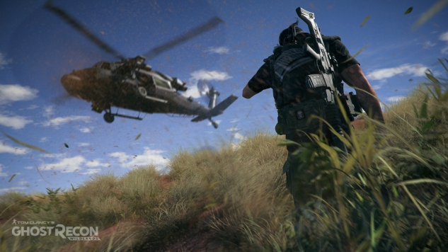 'Ghost Recon Wildlands' DLC 'Narco Road' Release Date Announced